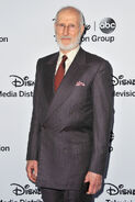James Cromwell Disney ABC TV Upfront13
