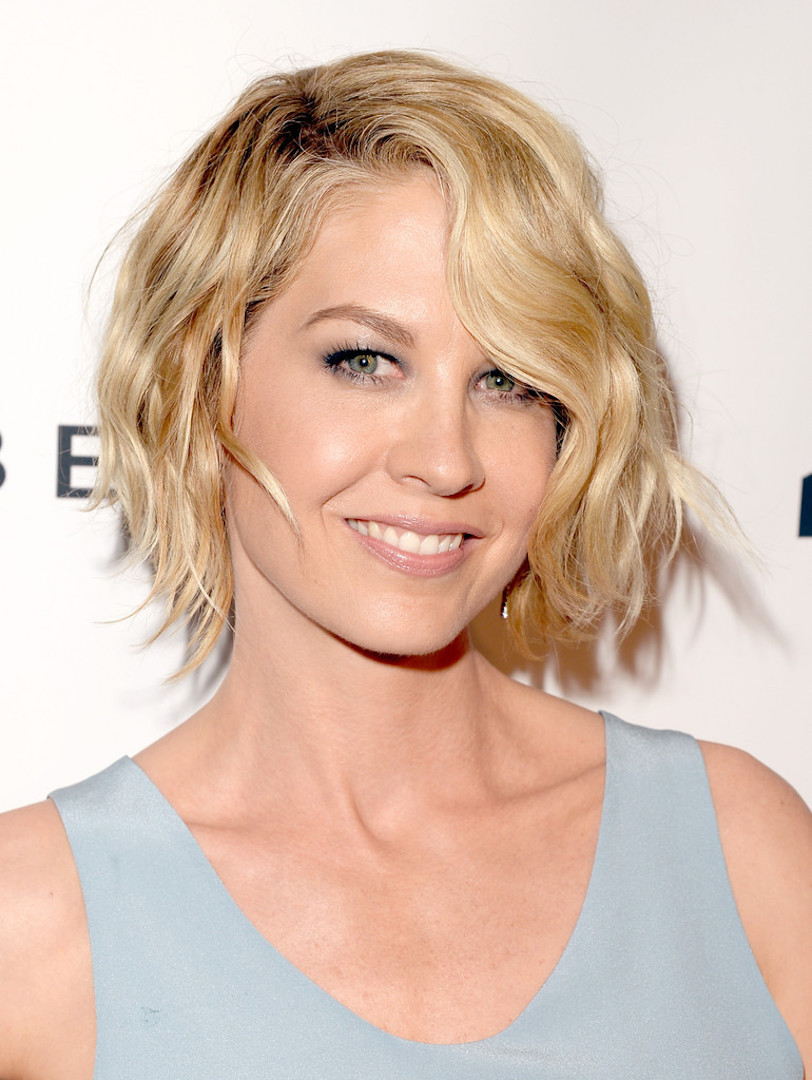 Jenna Elfman born September 30, 1971 (age 47) Jenna Elfman born September 30, 1971 (age 47) new pics