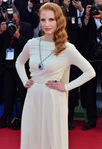 Jessica Chastain 66th Cannes Fest