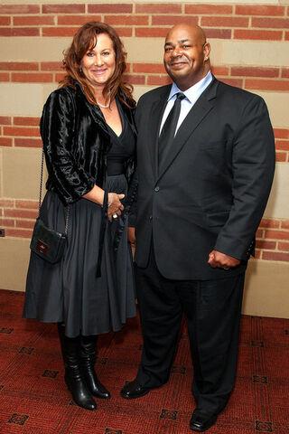 File:Kevin and Monica Richardson.jpg