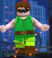 Lego Macroburst