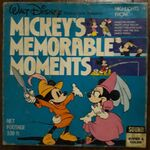 Mickey's memorable moments 8mm 1