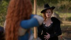Once Upon a Time - 5x09 - The Bear King - Mother to Be