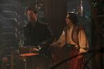 Once Upon a Time - 6x14 - A Wondrous Place - Photography - Hook and Aladdin