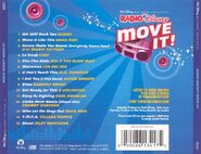 Radio disney move it back