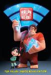 Ralph Breaks the Internet Junior Novelization