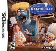 Ratatouilleds