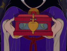 SW Heart Box