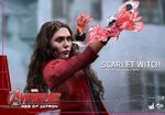 Scarlet Witch Hot Toys 10