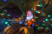 Seven Dwarfs Mine Train 03