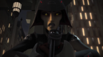 Seventh Sister in The Future of the Force 7