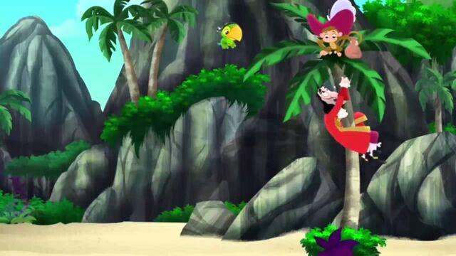 File:SkullHook&Monkey-Pirate-Sitting Pirates.jpg