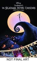 The Nightmare Before Christmas - Cinestory