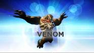 Venom Disney INFINITY
