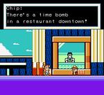 Chip 'n Dale Rescue Rangers 2 Screenshot 8