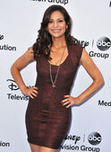 Constance Marie Disney Upfront