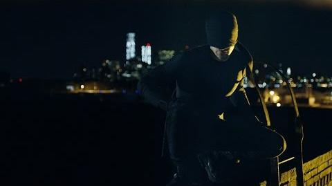 Daredevil (Season 1) - Trailer