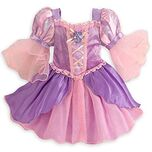 Disney Store Deluxe Rapunzel Tangled Costume Halloween for baby