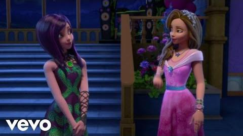 "Dove Cameron, Sofia Carson - Better Together (From ""Descendants Wicked World"")"