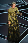 Frances McDormand 90th Oscars