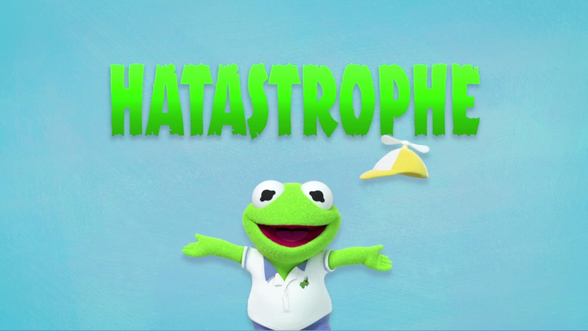 Hatastrophe Disney Wiki Fandom Powered By Wikia