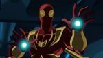 Iron Spider USMWW 1