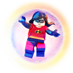 LEGO Incredibles - Violet