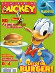 Le journal de mickey 2982