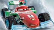 Msf cars ice cmi francesco