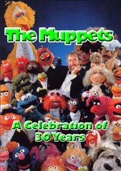 Muppets30Icon