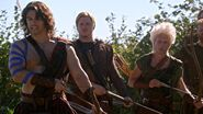 Once Upon a Time - 5x06 - The Bear and the Bow - New Clan Lords
