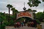 Pirates of the Caribbean Disneyland Paris