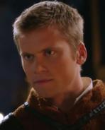 Prince Thomas Season 1