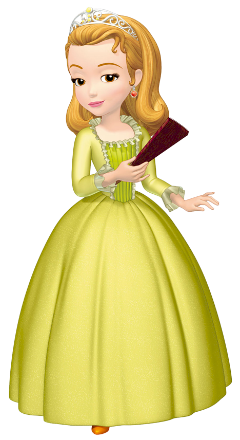 Princess Amber | Disney Wiki | FANDOM powered by Wikia