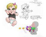 RBTI Baby Calhoun concept 1