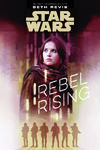 Rebel Rising cover