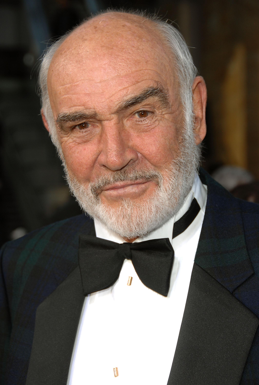 Sean Connery Disney Wiki Fandom
