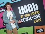 Sean Giambrone IMDboat SDCC19