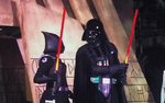 Seventh Sister at Disney Parks 2