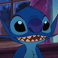 Stitch (El Experimento 626) perfil