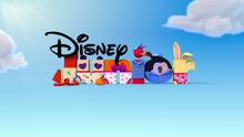 T.O.T.S. Disney Junior logo