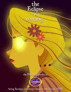 Tangled Finale Poster