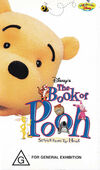 The Book Of Pooh Stories from the Heart 2001 AUS VHS