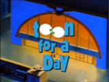 Toon for a Day