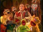 Tv muppet show harry belafonte