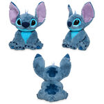 2018 Stitch Medium Plush