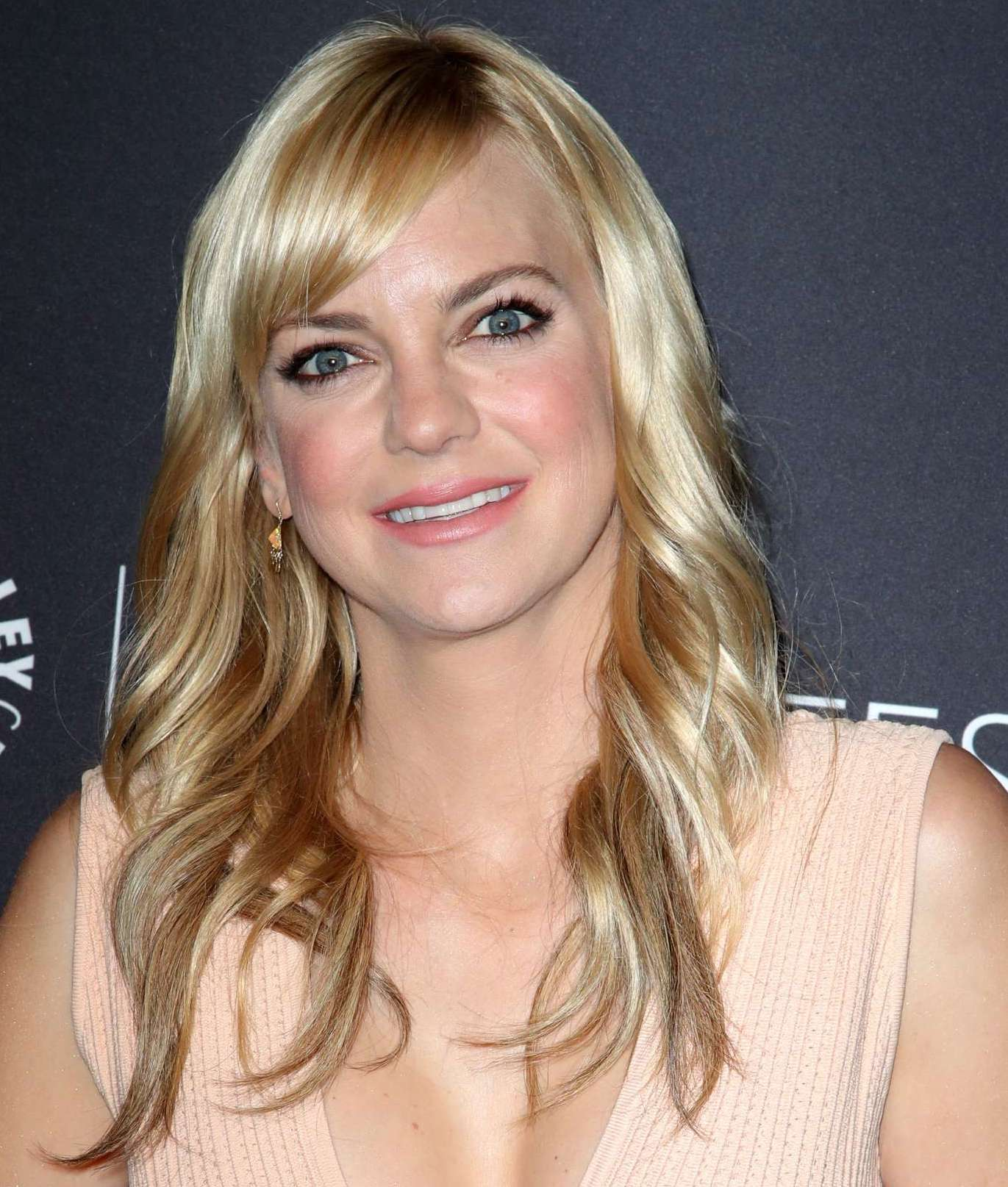 Anna Faris | Disney Wiki | FANDOM powered by Wikia