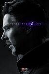 Avengers Endgame - Doctor Strange poster