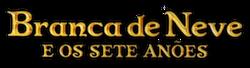 Branca de Neve Logo