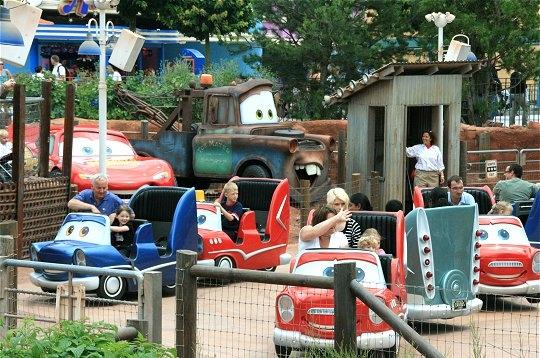 Cars Quatre Roues Rallye Disney Wiki Fandom Powered By Wikia